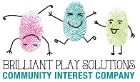 Brilliant Play Solutions logo